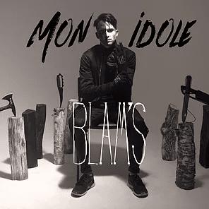 """BLAM'S affole les compteurs avec son nouveau single """"MON IDOLE"""""""