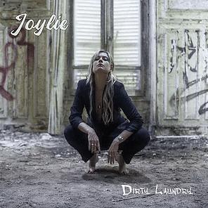 """JOYLIE : SON EP """"DIRTY LAUNDRY"""" ENFIN DÉVOILÉ"""