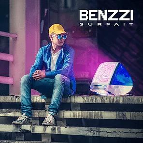 BENZZI : Nouvel EP 5 titres disponible !