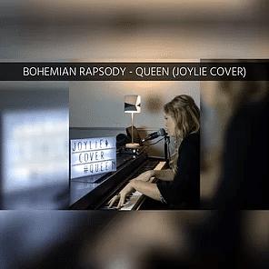 """JOYLIE : SON COVER DE """"BOHEMIAN RHAPSODY"""""""