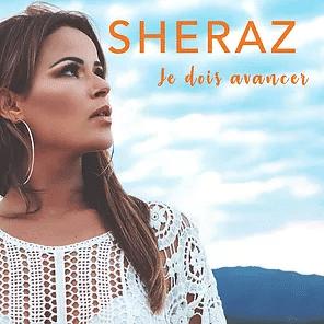SHERAZ : Single & Clip «Je dois avancer»