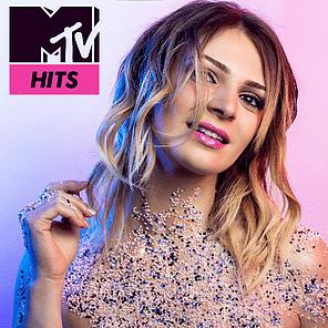 LISE AUVOLAT : «RÉVOLUTION» EN PLAYLIST SUR MTV HITS !