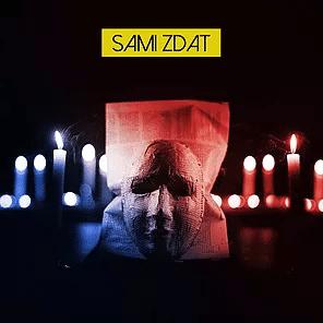 SAMI ZDAT : EP 6 TITRES «DE LA CRASSE EN RÉPUBLIQUE»