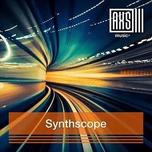 """""""SYNTHSCOPE"""", LE NOUVEL ALBUM À DÉCOUVRIR"""