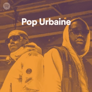 FLASHKO REJOINT MAITRE GIMS, VEGEDREAM & MARWA LOUD SUR SPOTIFY