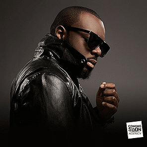 MAITRE GIMS / COMING SOON AGENCY : COLLABORATION !