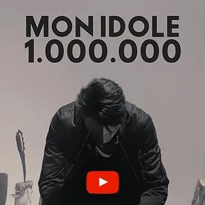 BLAM'S : 1 000 000 VUES POUR LE CLIP DE «MON IDOLE»