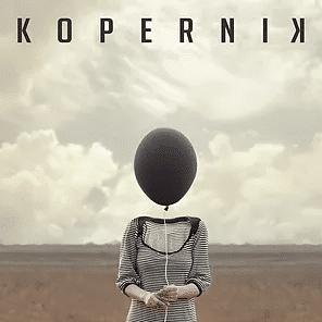 KOPERNIK : NOUVEL EP DISPONIBLE !