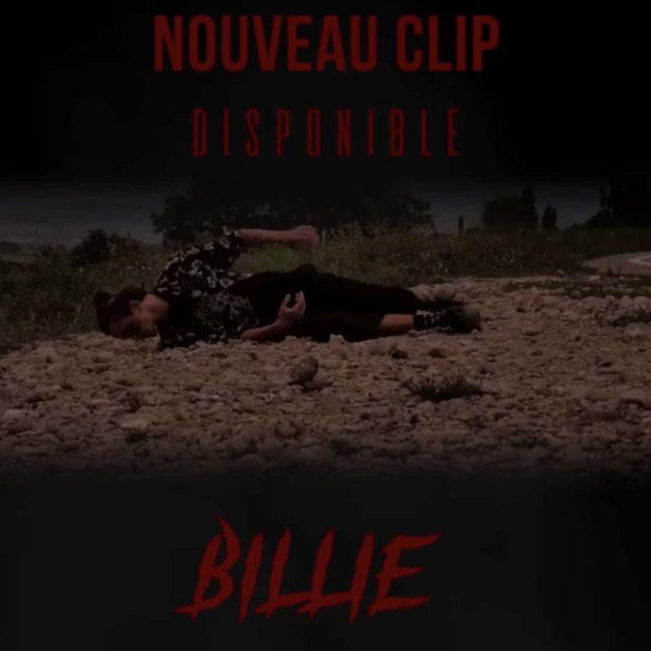 """""""BILLIE"""", LE NOUVEAU SINGLE DE BLAM'S"""