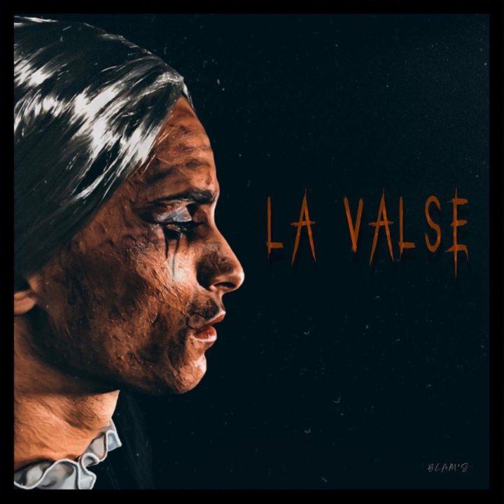 «LA VALSE», LE NOUVEAU TITRE DE BLAM'S #ENATTENDANTLALBUM