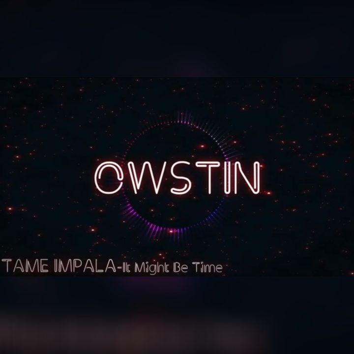 OWSTIN SORT SON PREMIER REMIX