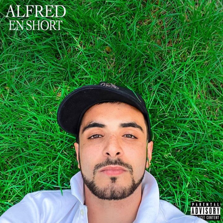 """EN SHORT"" LE NOUVEAU SINGLE D'ALFRED"