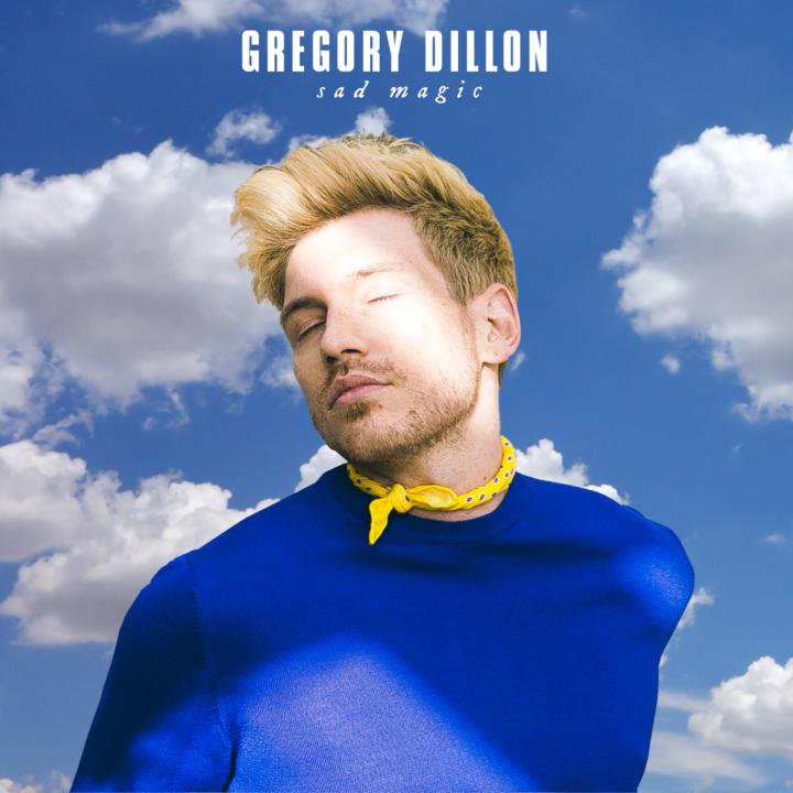 GREGORY DILLON SORT SON EP «SAD MAGIC»