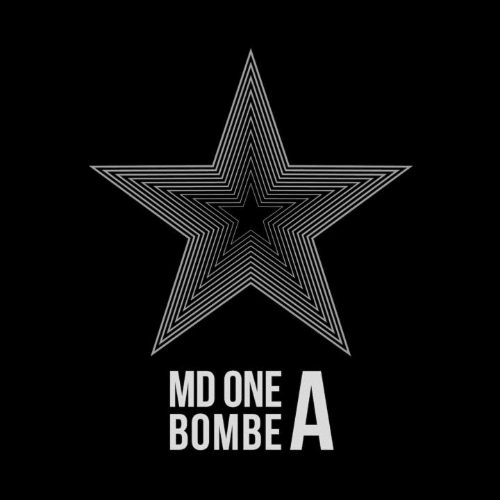MD ONE :  ESCALE À BERLIN AVEC « BOMBE A »