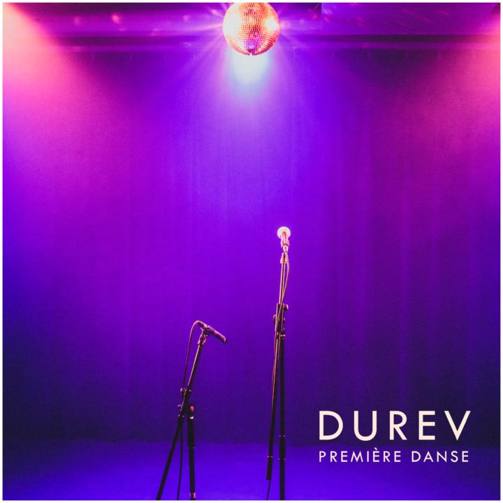 """DÉCOUVREZ LA LIVE SESSION DE DUREV DU SINGLE """"EN GUERRE"""""""