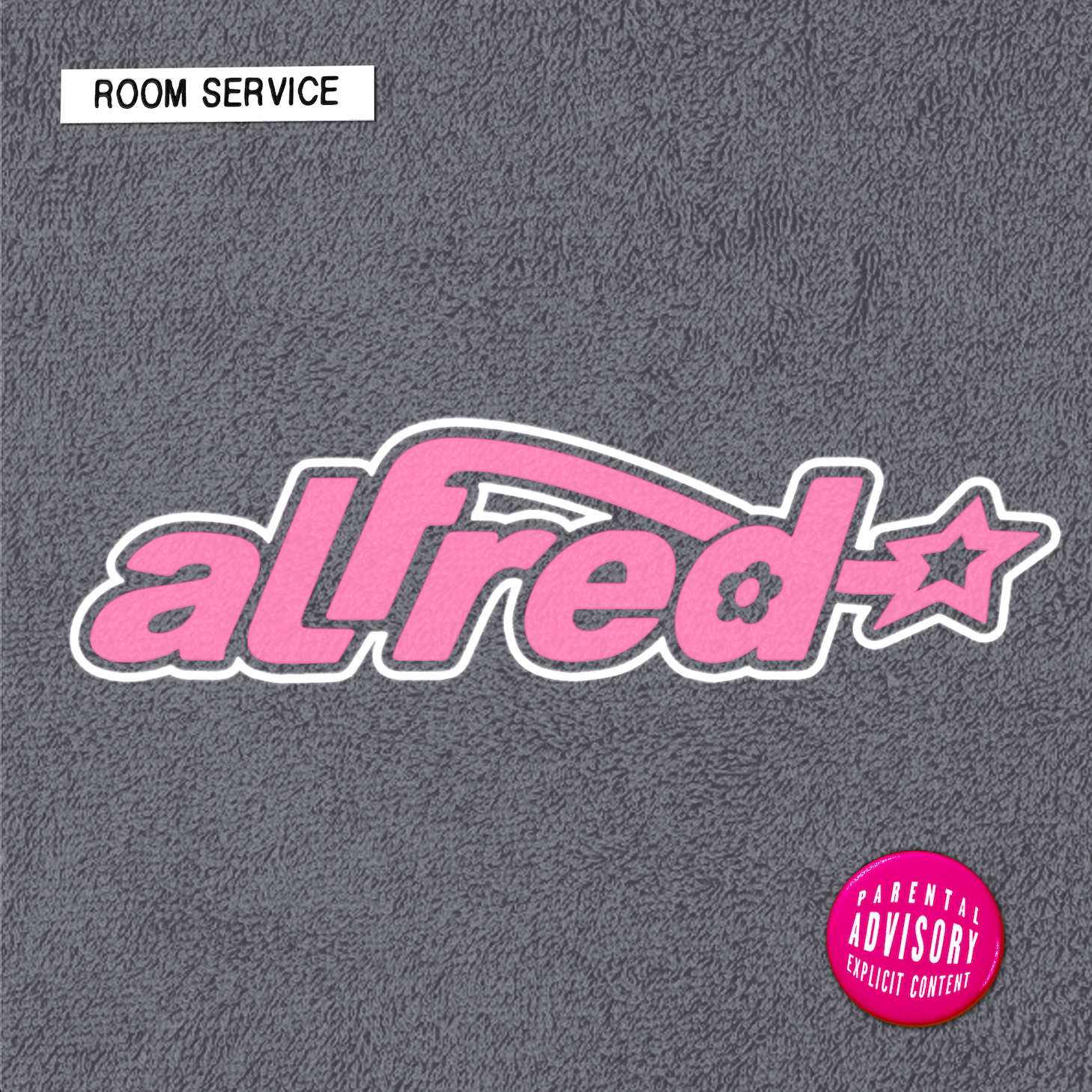 ALFRED SINGLE ROOM SERVICE ALBUM