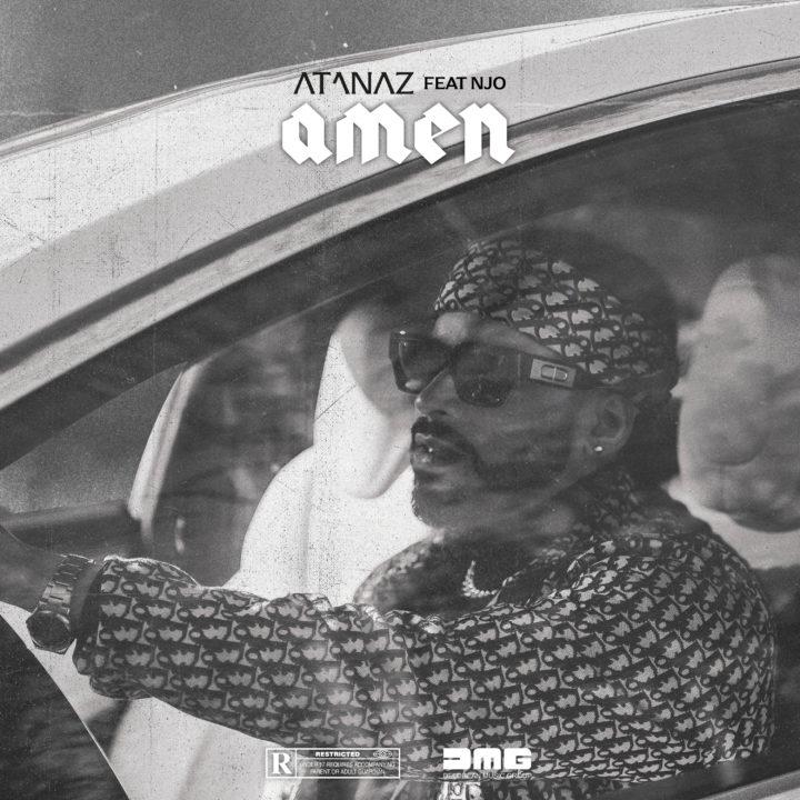 ATANAZ REVIENT AVEC «AMEN»