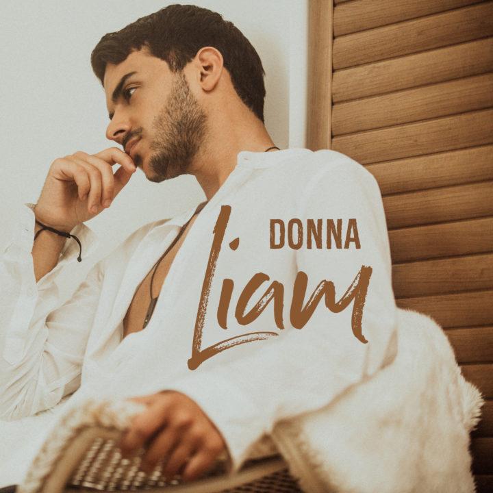 """""""DONNA"""" LE NOUVEAU SINGLE DE LIAM"""
