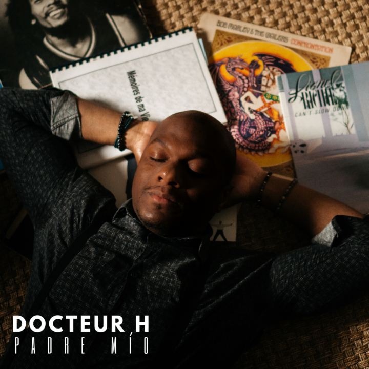 DOCTEUR H POURSUIT SA LANCÉE AVEC SON SINGLE «PADRE MIO»