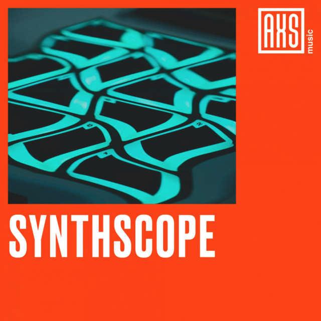 «SYNTHSCOPE» LE NOUVEL ALBUM DE TIBORG