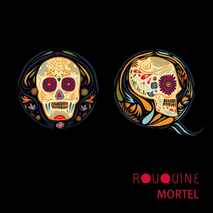 «MORTEL», L'EP DE ROUQUINE